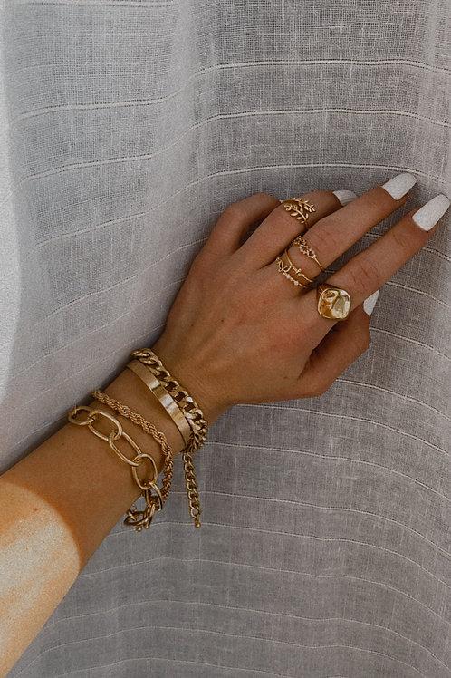 Metal Maxi Bracelet