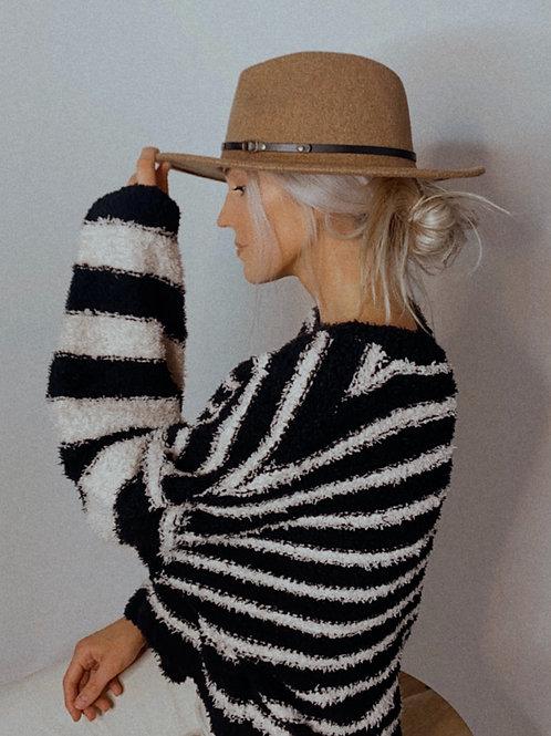 Gigi Fedora Hat