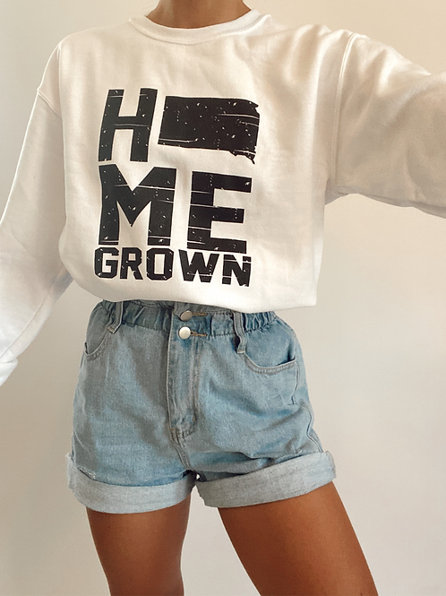 Home Grown SD Sweatshirt