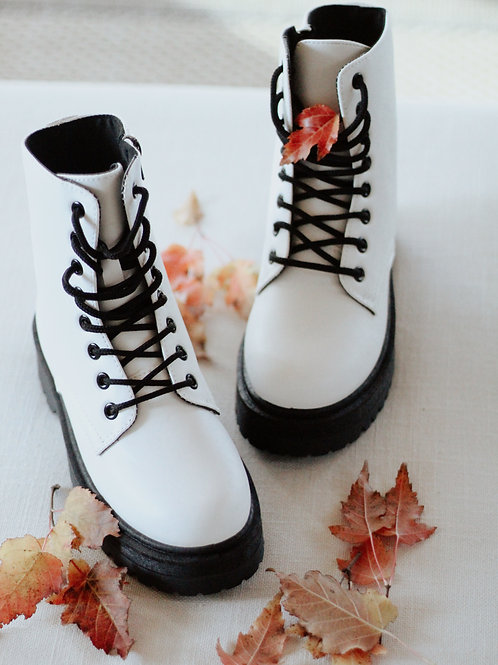 Raffi Combat Boot