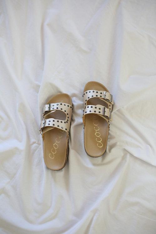 Tilly Slide Sandal