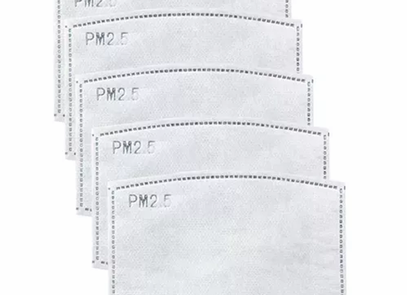 Filter | Pack of 5