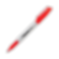 Sharpie Marker Fine Point Red.png