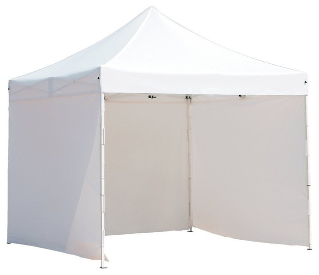 White Popup Tent with Sidewalls.jpg