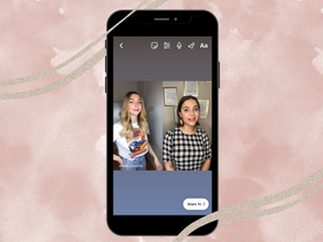How to Use Instagram's Remix Feature