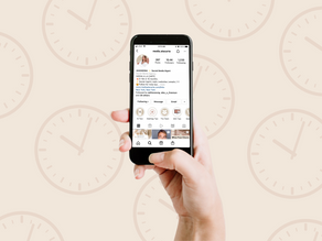 The Shockingly Best Times to Post on Instagram in 2021