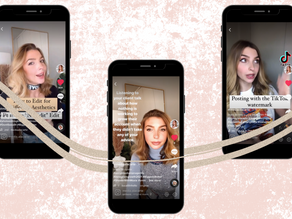 3 TikTok Trends to Adapt to Your Niche ASAP