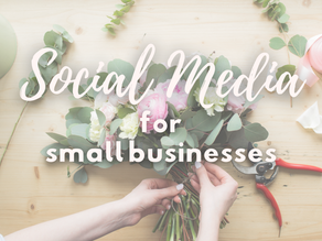How to Use Social Media for Your Small Business