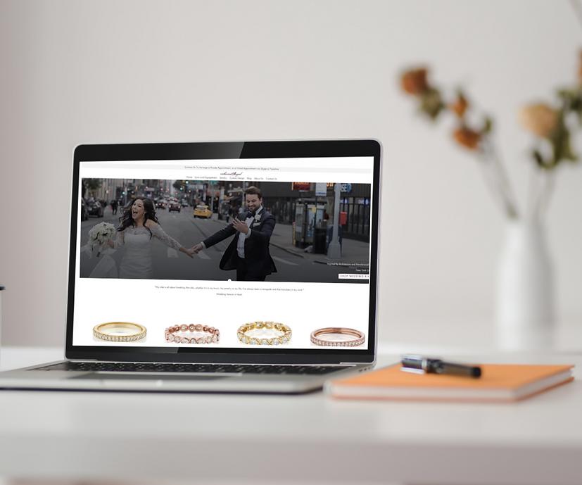 Catherine Angiel Website