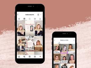 How to Batch Instagram Reels and TikToks