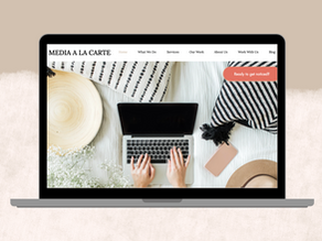 5 Basic Things Your Website Needs