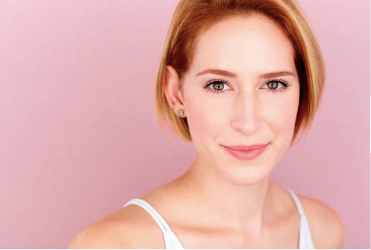 Melissa Cabey Nutritionist Headshot