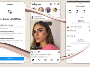 Brand New Ways to Make Money on Instagram