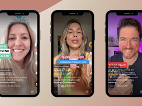 TikTok Accounts to Follow to Stay Ahead of Trends