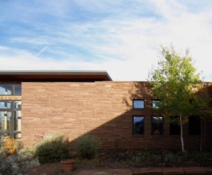 Torrey Residence