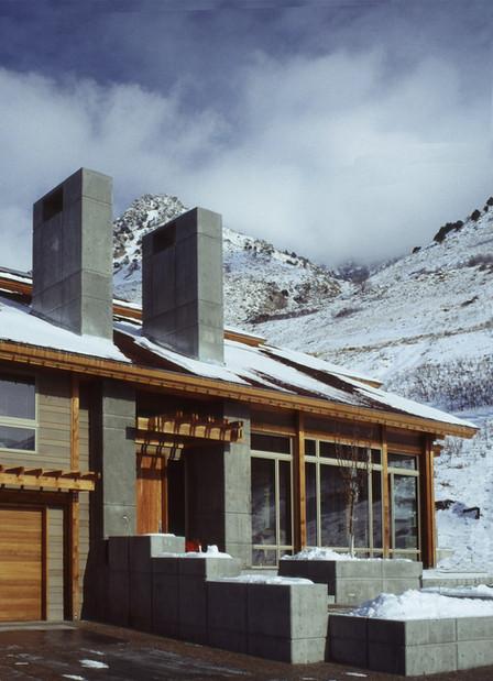 Brigham City Residence