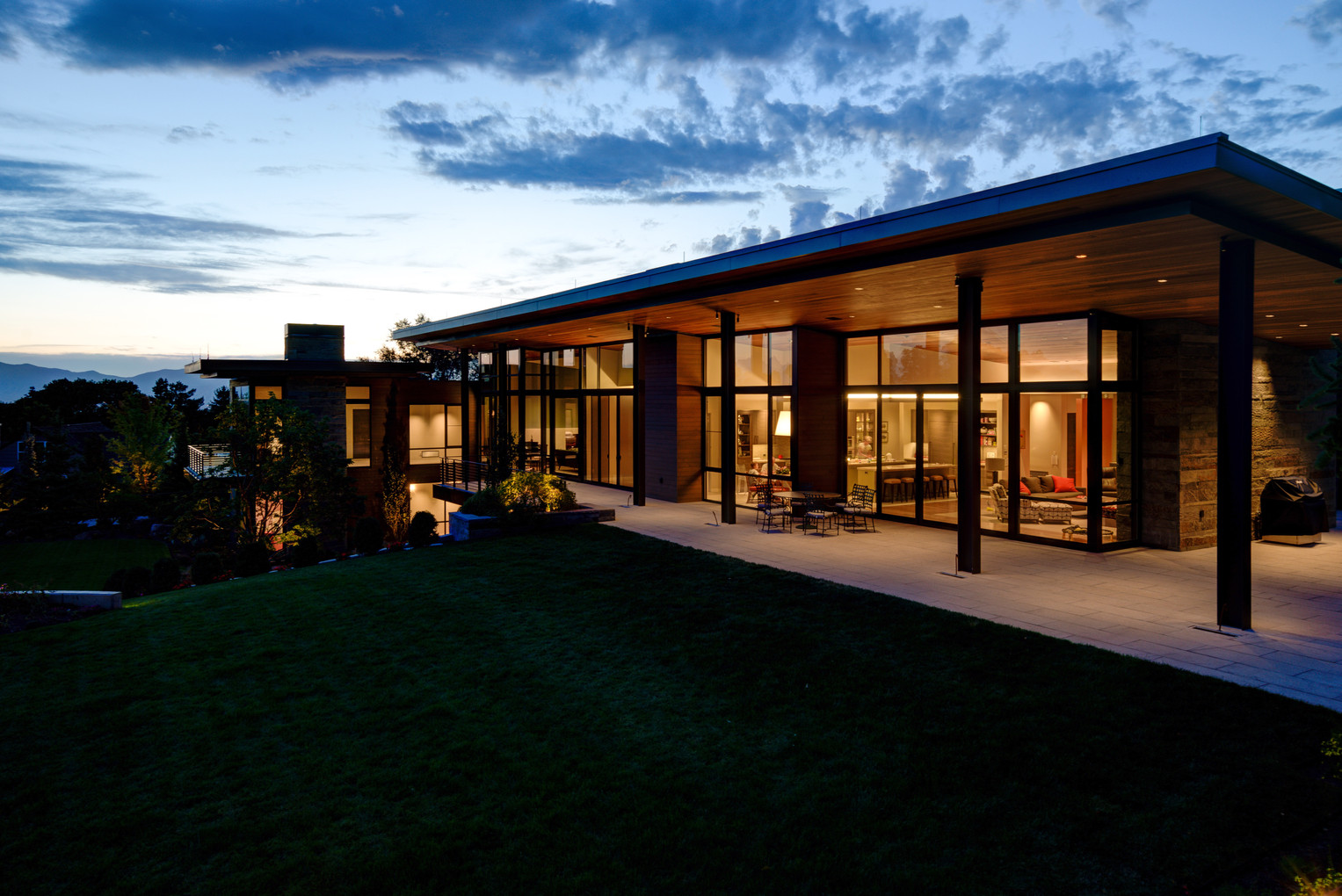 Salt Lake City Residence