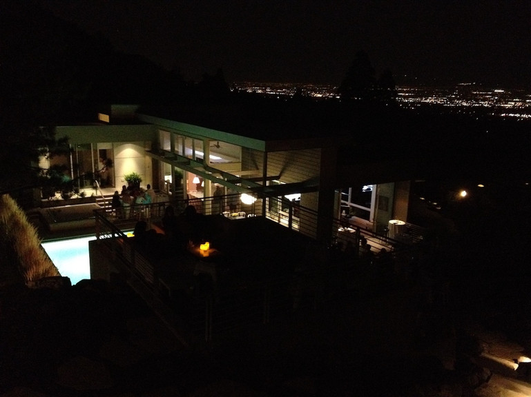 Salt Lake City Residence