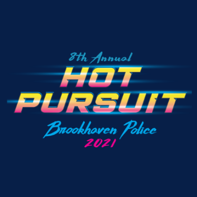 8th Annual Hot Pursuit Race