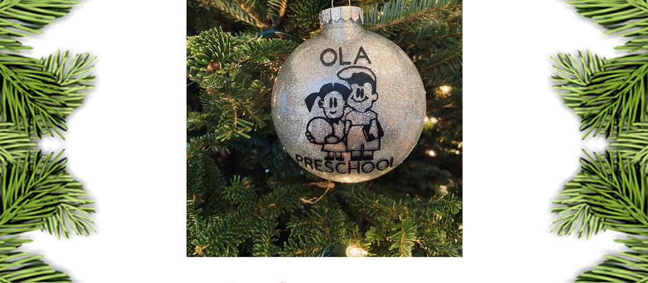 Preschool Christmas Cheer!