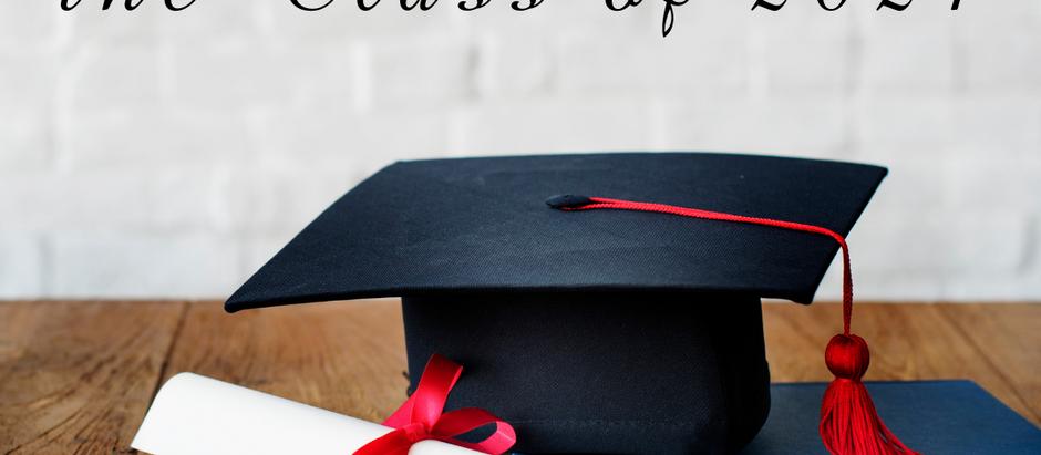 Honoring Our High School/College Graduates