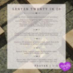 Lenten Twenty in 20 Ideas - Prayer (01).