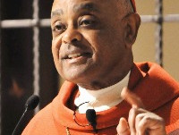 Former Atlanta Archbishop Named Cardinal