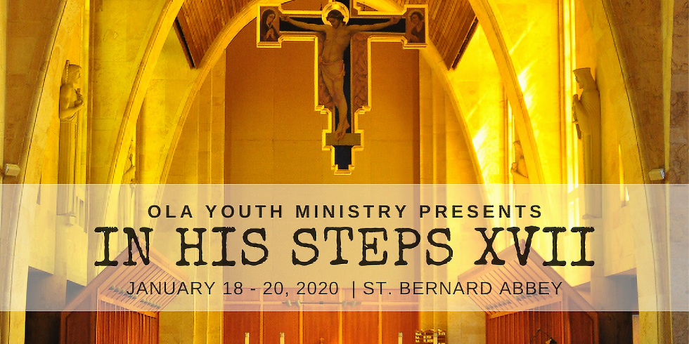 In His Steps XVII