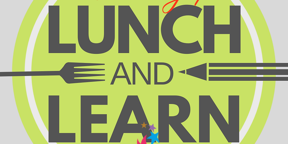 Prime Timers Olympic Lunch and Learn
