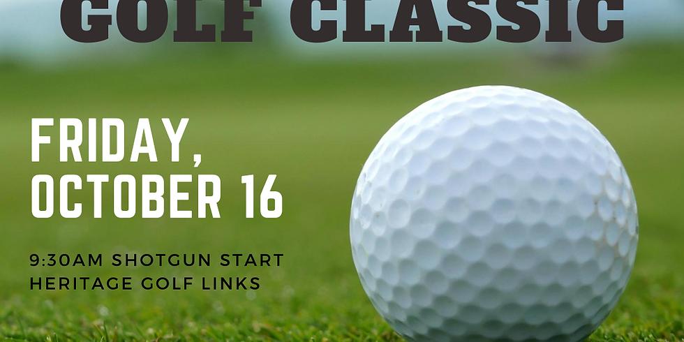 KOC 8th Annual Golf Classic