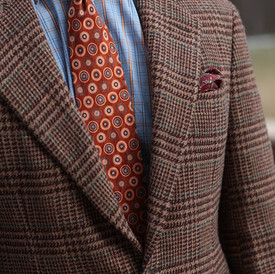 Men's fashion consultant for upscale clothing in Annapolis 1
