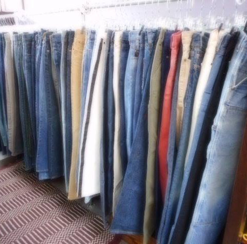Annapolis men's consignment and resale for upscale clothing 8