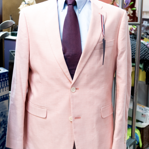Annapolis men's consignment and resale for upscale clothing 3