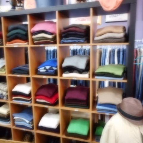 Annapolis men's consignment and resale for upscale clothing 2