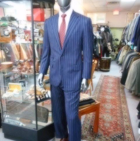 Annapolis men's consignment and resale for upscale clothing 7