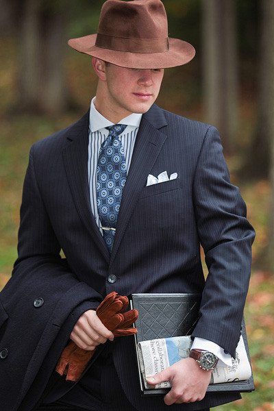 Men's fashion consultant for upscale clothing in Annapolis 3
