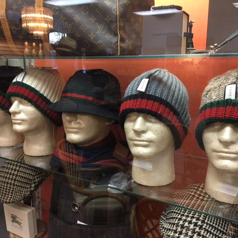 Annapolis men's consignment and resale for upscale clothing 1
