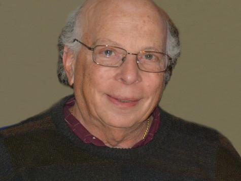 Larry Scheinin