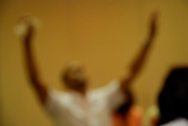 Chris- Worship Series
