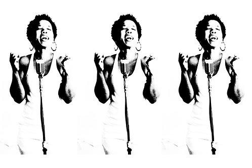 """""""Sing! Sing! Sing!"""" Fine Art Photography Print"""