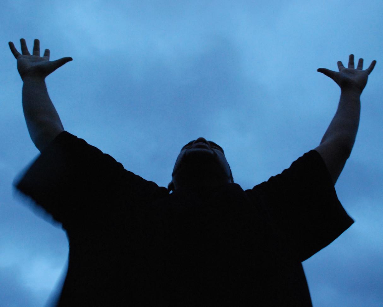 Worship through the Storm
