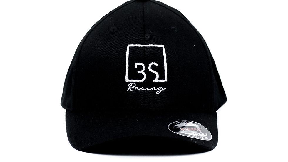 """Flexfit Cap """"BS Racing"""""""