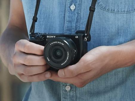 Tipos de fotografía ecommerce
