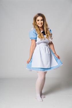 princess costume entertainers