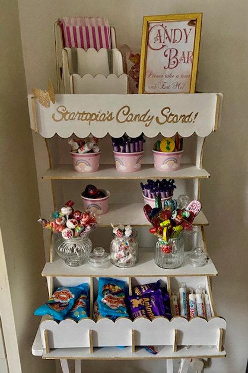 Startopia Candy Stand *Hire*