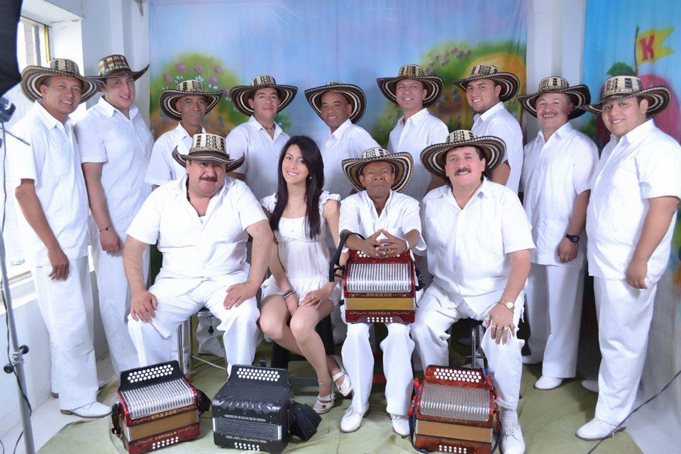 Los Nuevos Corraleros de Colombia