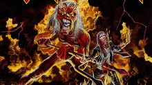 "IRON MAIDEN soluciona pleito sobre créditos de escritura de ""Hallowed Be Thy Name"""