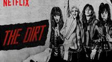 Netflix lanzará película de Motley Crue