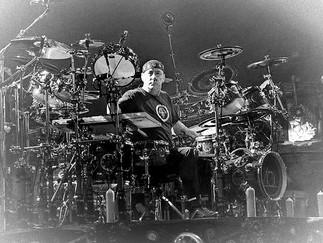 R.I.P uno de los mejores bateristas del mundo: Neil Peart de RUSH