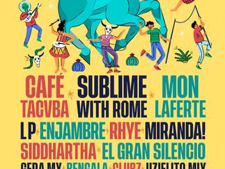 Tecate Supremo 2020 ¡Vuelve el Festival Indomable!